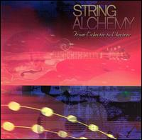 String Alchemy: From Eclectic to Electric - Various Artists