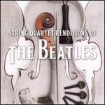 String Quartet Renditions of the Beatles