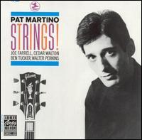 Strings! - Pat Martino