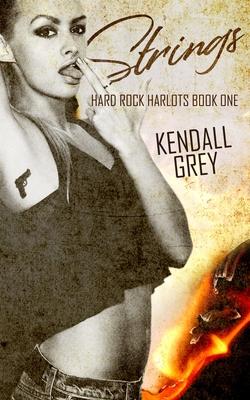 Strings - Grey, Kendall
