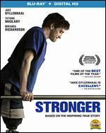 Stronger [Blu-ray]