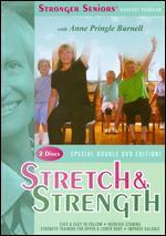 Stronger Seniors: Stretch & Strength