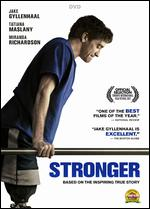 Stronger - David Gordon Green