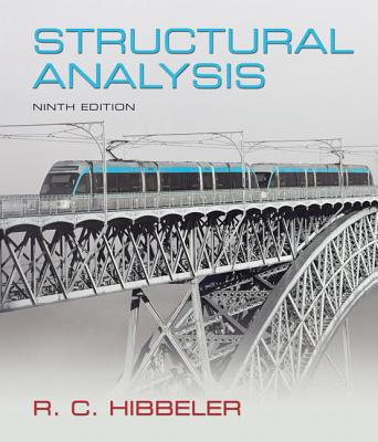 Structural Analysis - Hibbeler, Russell C.