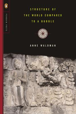 Structure of the World Compared to a Bubble - Waldman, Anne