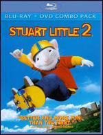 Stuart Little 2 [2 Discs] [Blu-ray/DVD]