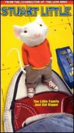 Stuart Little [Blu-ray/DVD] [2 Discs]