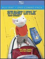 Stuart Little [French] [Blu-ray/DVD]