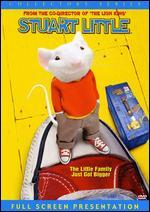 Stuart Little [P&S] [Collector's Edition]