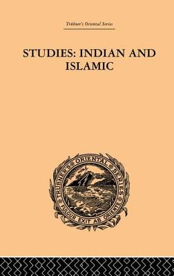 Studies: Indian and Islamic - Bukhsh