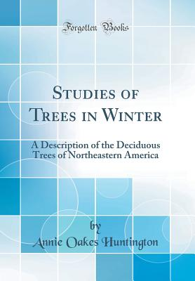 Studies of Trees in Winter: A Description of the Deciduous Trees of Northeastern America (Classic Reprint) - Huntington, Annie Oakes