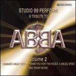 Studio 99 Perform a Tribute to Abba, Vol. 2