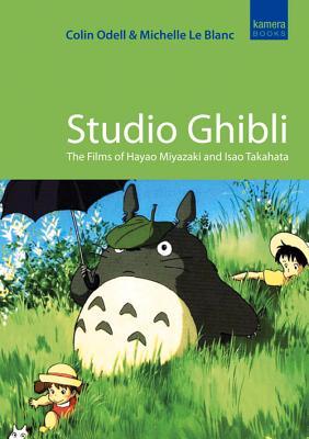 Studio Ghibli - Blanc, Michelle Le, and Odell, Colin