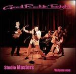 Studio Masters, Vol. 1