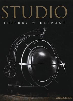 Studio - Despont, Thierry W