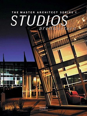 Studios Architecture: Mas Vselected and Current Works - Images Publishing, and Images (Creator)