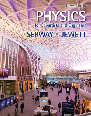 Study Guide with Student Solutions Manual, Volume 1 for Serway/Jewett's Physics for Scientists and Engineers, 9th - Serway, Raymond A, and Jewett, John W