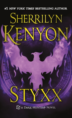 Styxx - Kenyon, Sherrilyn