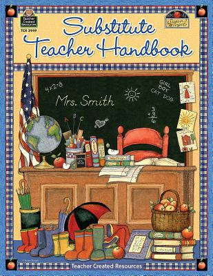 Substitute Teacher Handbook - Walters, Jim