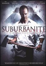 Suburbanite