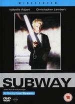 Subway - Luc Besson