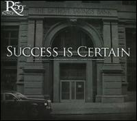 Success Is Certain [Clean Version] - Royce da 5'9""