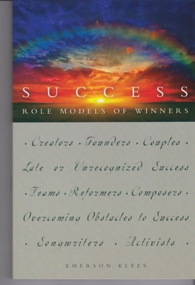 Success - Klees, Emerson, MR