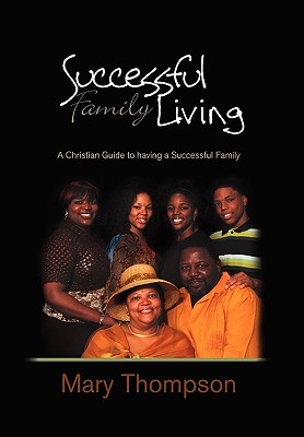 Successful Family Living - Thompson, Mary
