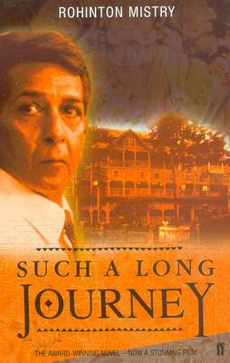 Such a Long Journey - Mistry, Rohinton