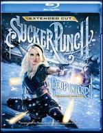 Sucker Punch [Extended Cut] [3 Discs] [Includes Digital Copy] [Blu-ray/DVD]