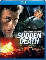 Sudden Death [Blu-ray] - Peter Hyams