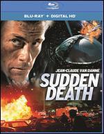 Sudden Death [Includes Digital Copy] [UltraViolet] [Blu-ray]