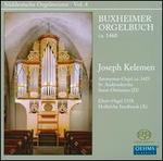 Suddeutsche Orgelmeister, Vol. 4: Buxheimer Orgelbuch