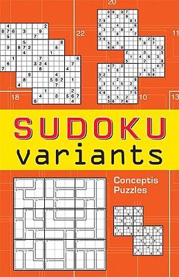 Sudoku Variants - Conceptis Puzzles