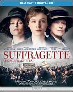 Suffragette [Blu-ray/DVD]