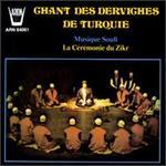 Sufi Dervish Chants