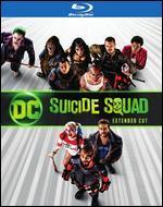 Suicide Squad [Extended Cut] [Blu-ray]
