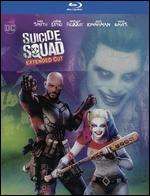Suicide Squad [Extended Cut] [Blu-ray] - David Ayer