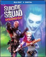 Suicide Squad [SteelBook] [Blu-ray]