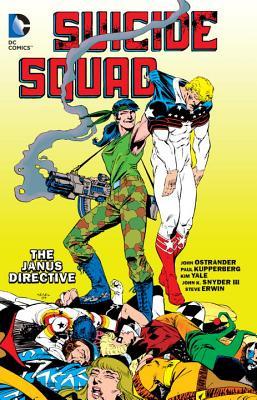 Suicide Squad Vol. 4 The Janus Directive - Ostrander, John
