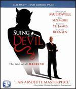Suing the Devil [2 Discs] [Blu-ray/DVD]