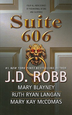 Suite 606 - Robb, J D, and Blayney, Mary, and Langan, Ruth Ryan