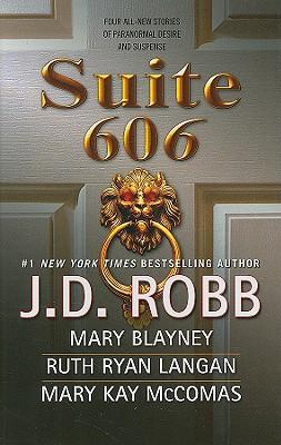 Suite 606 - Robb, J D