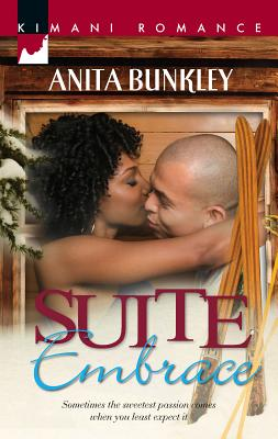 Suite Embrace - Bunkley, Anita