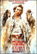 Sukiyaki Western Django [Pay Off Cover]