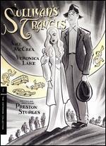 Sullivan's Travels [Criterion Collection] - Preston Sturges