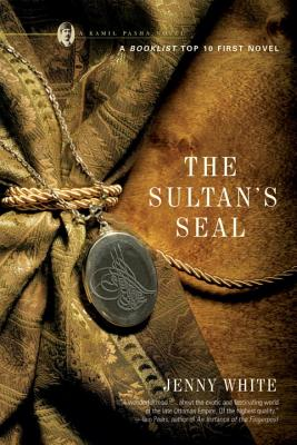 Sultan's Seal - White, Jenny