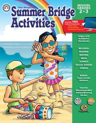 Summer Bridge Activities(r): Bridging Grades Second to Third - Summer Bridge Activities (Compiled by)
