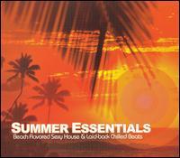 Summer Essentials - Various Artists