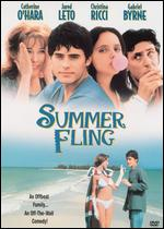 Summer Fling - David Keating